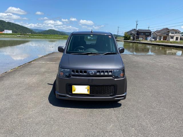 「日産」「オッティ」「コンパクトカー」「福井県」の中古車2
