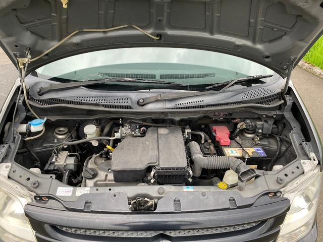 FX  4WD ABS付(9枚目)