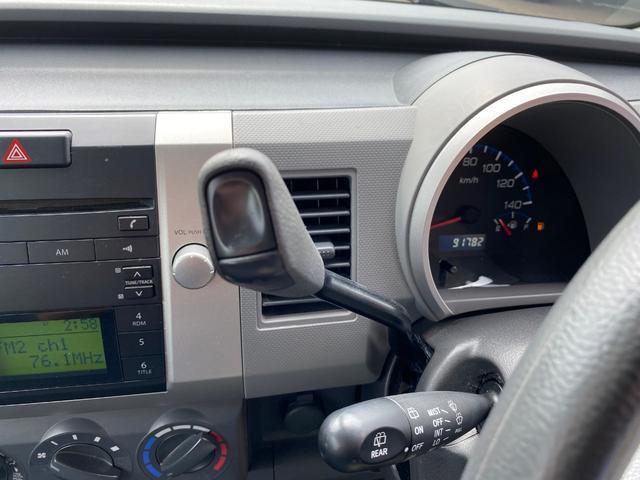 FX  4WD ABS付(10枚目)
