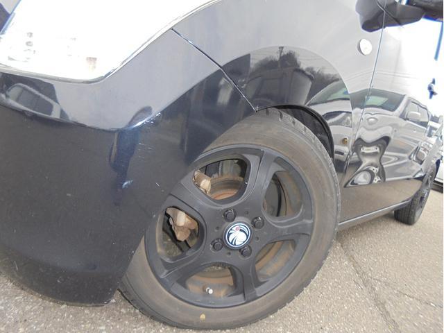FX 車高調 シートカバー HDDナビ地デジ(12枚目)