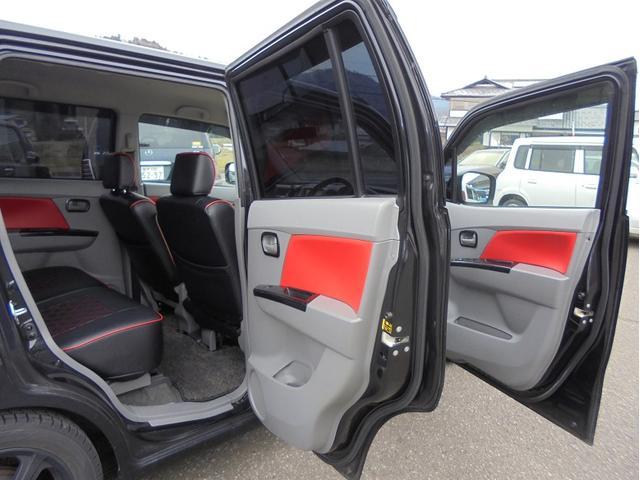 FX 車高調 シートカバー HDDナビ地デジ(22枚目)