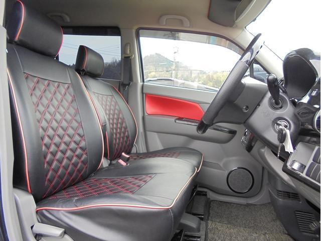FX 車高調 シートカバー HDDナビ地デジ(27枚目)