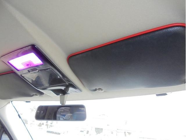 FX 車高調 シートカバー HDDナビ地デジ(34枚目)