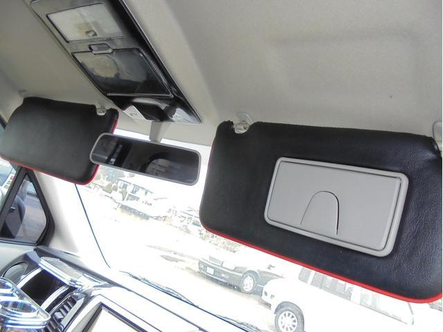 FX 車高調 シートカバー HDDナビ地デジ(35枚目)