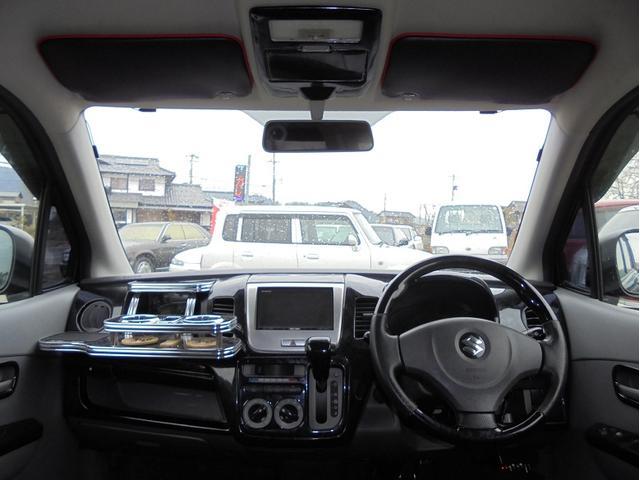 FX 車高調 シートカバー HDDナビ地デジ(40枚目)