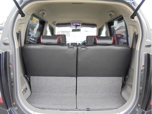 FX 車高調 シートカバー HDDナビ地デジ(48枚目)