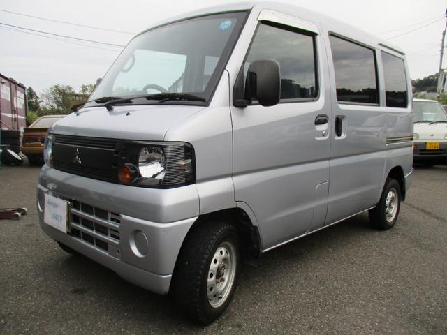 「三菱」「ミニキャブバン」「軽自動車」「福井県」の中古車6