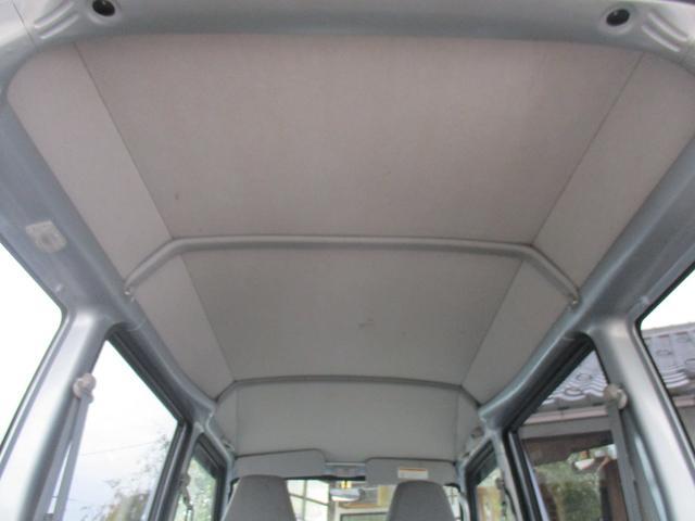 「三菱」「ミニキャブバン」「軽自動車」「福井県」の中古車33