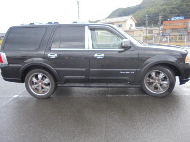 「リンカーン」「リンカーン ナビゲーター」「SUV・クロカン」「福井県」の中古車8