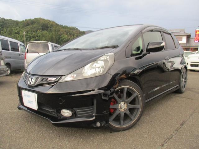 「ホンダ」「フィット」「コンパクトカー」「福井県」の中古車3