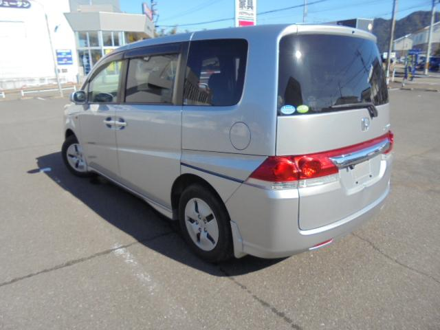 「ホンダ」「ステップワゴン」「ミニバン・ワンボックス」「福井県」の中古車4