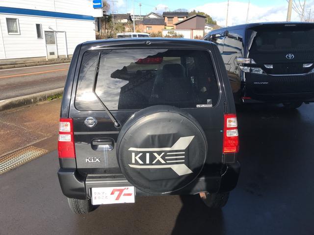 「日産」「キックス」「コンパクトカー」「石川県」の中古車22