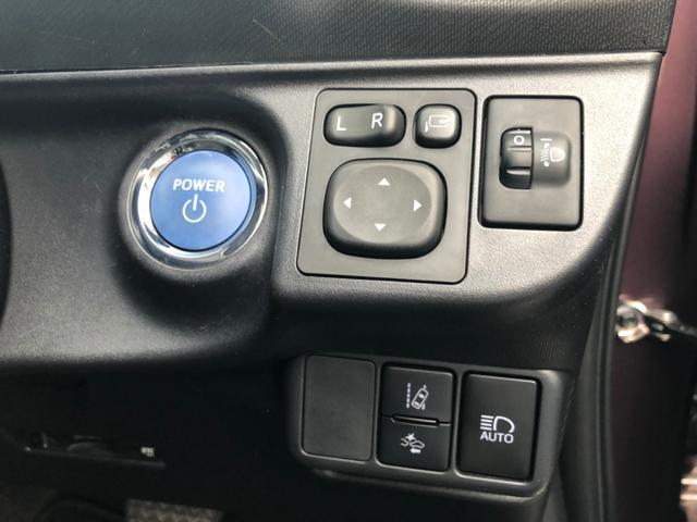 トヨタ アクア Sスタイルブラック バックモニター ETC