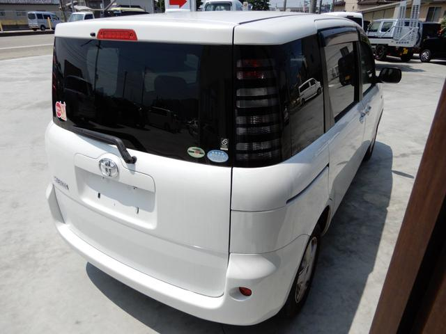「トヨタ」「シエンタ」「ミニバン・ワンボックス」「石川県」の中古車36