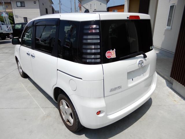 「トヨタ」「シエンタ」「ミニバン・ワンボックス」「石川県」の中古車39