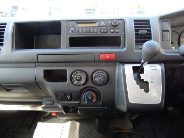 DX 4WD 10人乗り ワンオーナー 電動格納ステップ(20枚目)