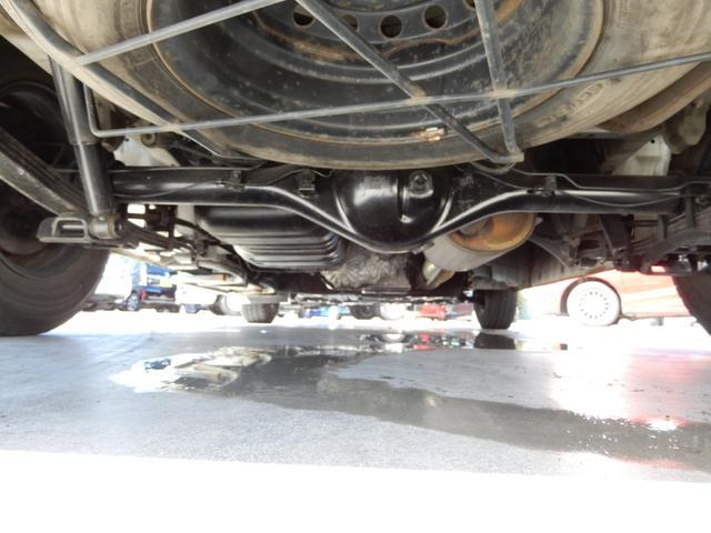 DX 4WD 10人乗り ワンオーナー 電動格納ステップ(28枚目)