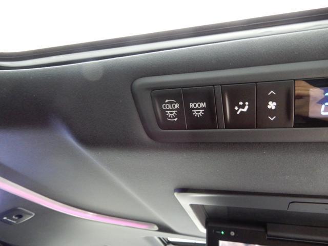 2.5Z Aエディション ゴールデンアイズ ワンオーナー フリップダウンモニター LEDルーフカラーイルミネーション ETC(39枚目)