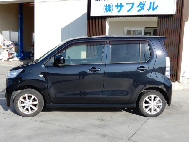 「マツダ」「フレアカスタムスタイル」「コンパクトカー」「石川県」の中古車3