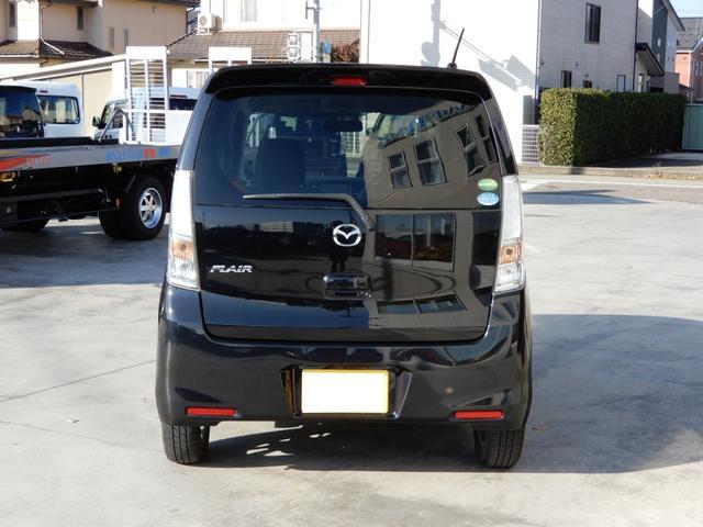 「マツダ」「フレアカスタムスタイル」「コンパクトカー」「石川県」の中古車5