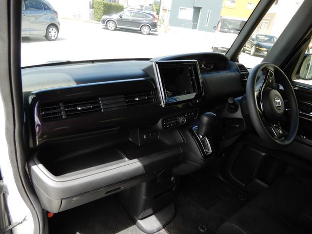 G・Lホンダセンシング 4WD 左電動スライドドア ナビ フルセグTV バックカメラ ドラレコ ETC USB(2枚目)