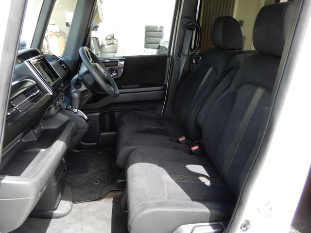 G・Lホンダセンシング 4WD 左電動スライドドア ナビ フルセグTV バックカメラ ドラレコ ETC USB(10枚目)