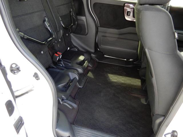 G・Lホンダセンシング 4WD 左電動スライドドア ナビ フルセグTV バックカメラ ドラレコ ETC USB(12枚目)