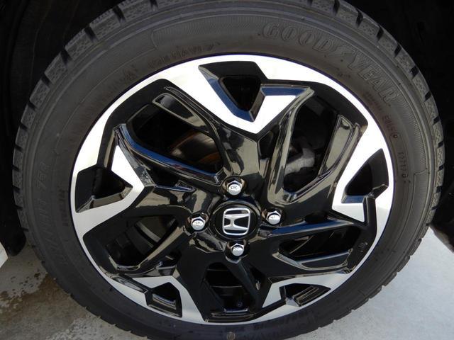 G・Lホンダセンシング 4WD 左電動スライドドア ナビ フルセグTV バックカメラ ドラレコ ETC USB(25枚目)