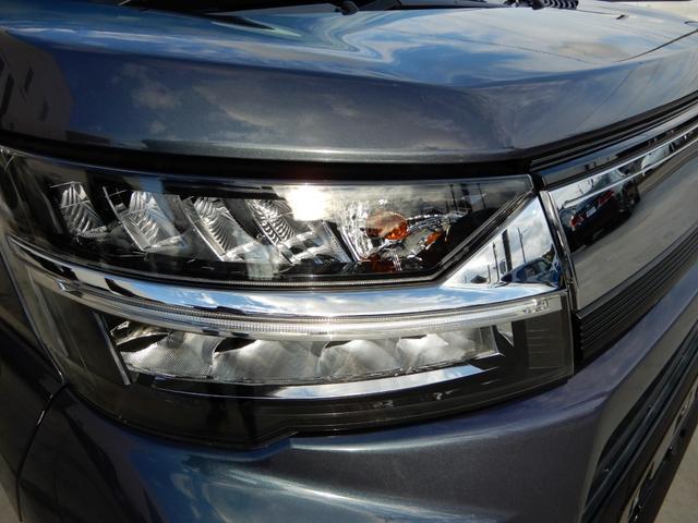 カスタム Xリミテッド SAIII アイドリング シートヒーター 純正ホイール LEDヘッドランプ 衝突軽減システム ベンチシート スマートキー プッシュスタート(20枚目)