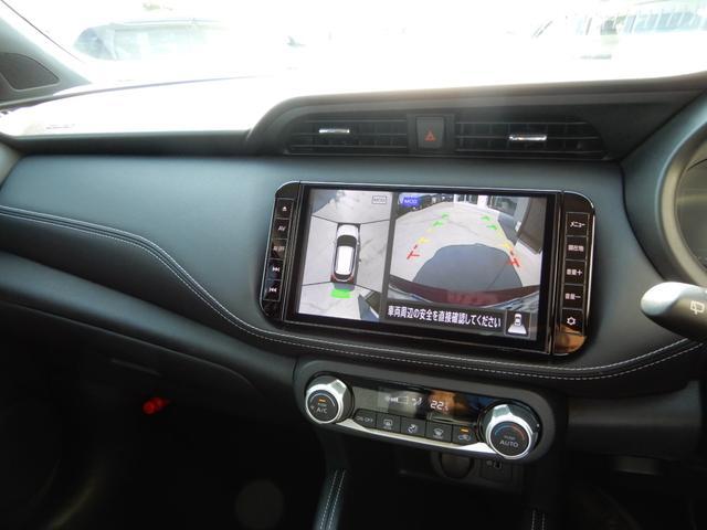 X SDナビ フルセグTV インテリジェントアラウンドビューモニター ドライブレコーダー ETC プロパイロット LEDヘッドランプ クリアランスソナー(6枚目)