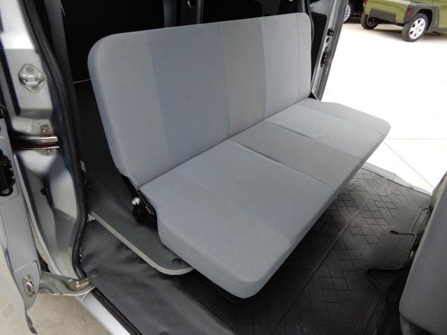 DX 4WD ハイルーフ 5速マニュアル 両側スライドドア(3枚目)