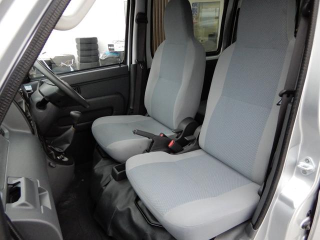 DX 4WD ハイルーフ 5速マニュアル 両側スライドドア(4枚目)