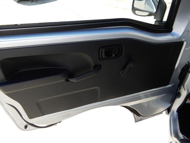ローダンプ ワンオーナー 4WD エアコン パワステ AT車 積載350kg(24枚目)