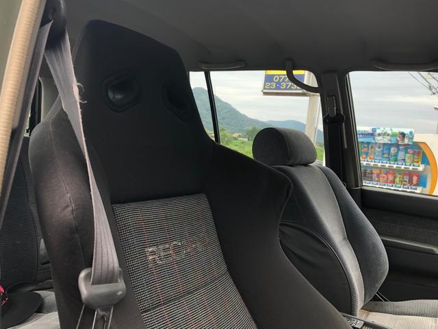 GX 4WD ウィンチ リフトアップ リビルト品交換 カーキ(12枚目)