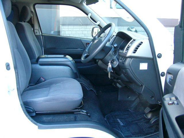 トヨタ レジアスエースバン スーパーGL 4WD