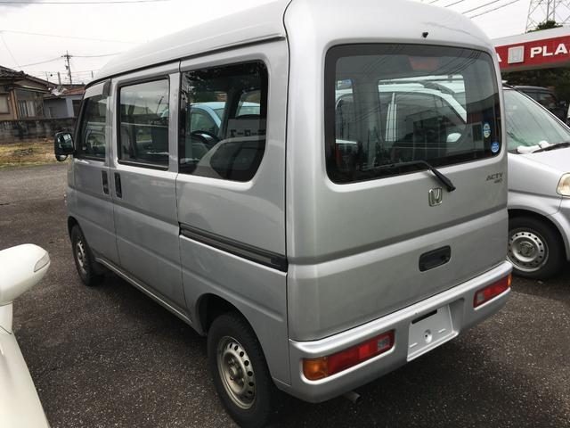 「ホンダ」「アクティバン」「軽自動車」「富山県」の中古車6