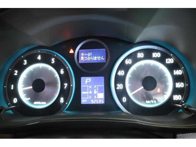 240G SDナビ バックカメラ 4WD 18インチAW(19枚目)