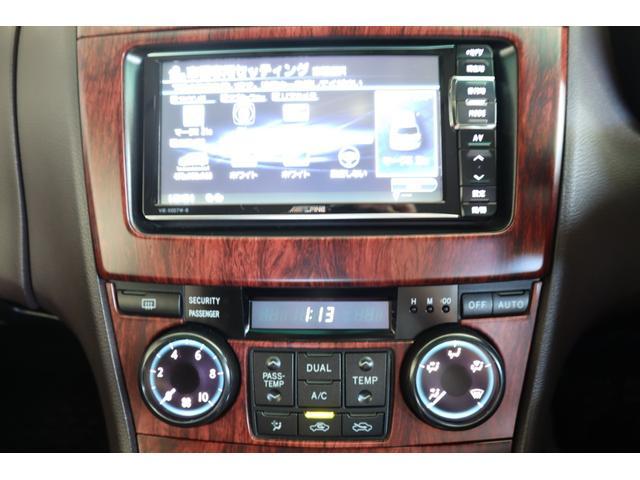 240G SDナビ バックカメラ 4WD 18インチAW(20枚目)