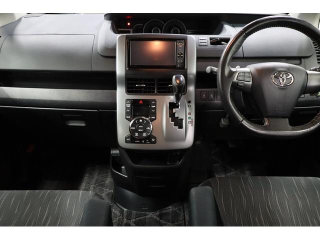 ZS 煌II 4WD ナビフルセグTV 8人乗 両側電動ドア(4枚目)