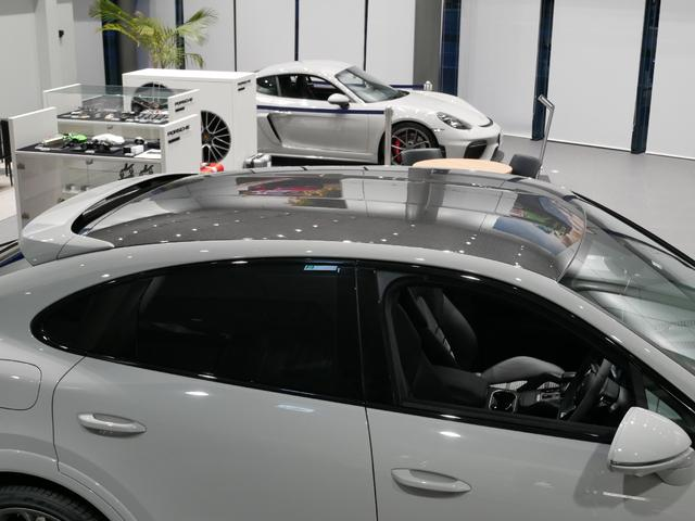 ターボ ティプトロニックS 4WD ライトウェイトSPKG (13枚目)