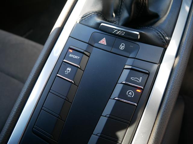 718ケイマン GTステアリング スポーツエギゾースト(6枚目)