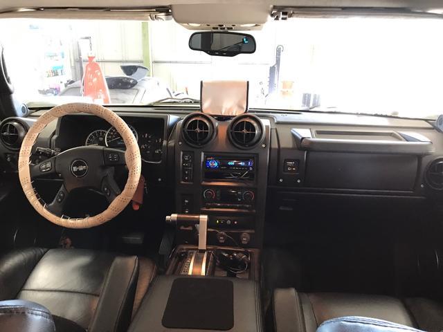 「ハマー」「ハマーH2」「SUV・クロカン」「富山県」の中古車2