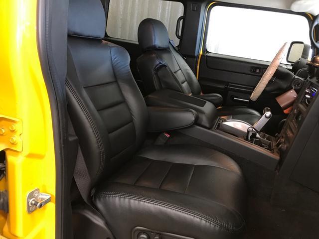 「ハマー」「ハマーH2」「SUV・クロカン」「富山県」の中古車13