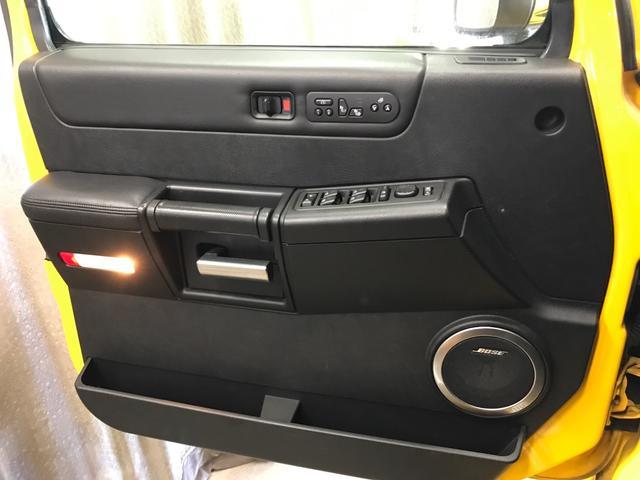 「ハマー」「ハマーH2」「SUV・クロカン」「富山県」の中古車19