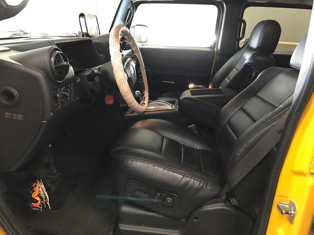 「ハマー」「ハマーH2」「SUV・クロカン」「富山県」の中古車24