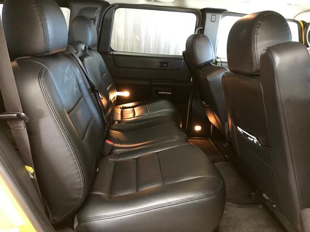 「ハマー」「ハマーH2」「SUV・クロカン」「富山県」の中古車25