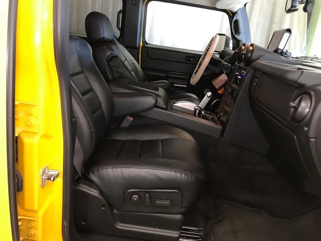 「ハマー」「ハマーH2」「SUV・クロカン」「富山県」の中古車26