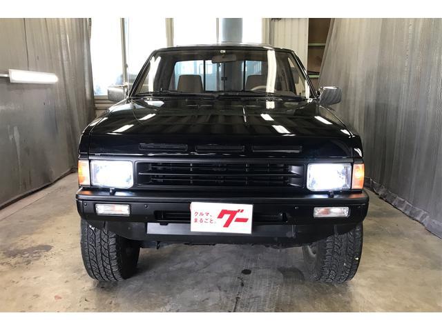 「その他」「ダットサントラック」「SUV・クロカン」「富山県」の中古車2