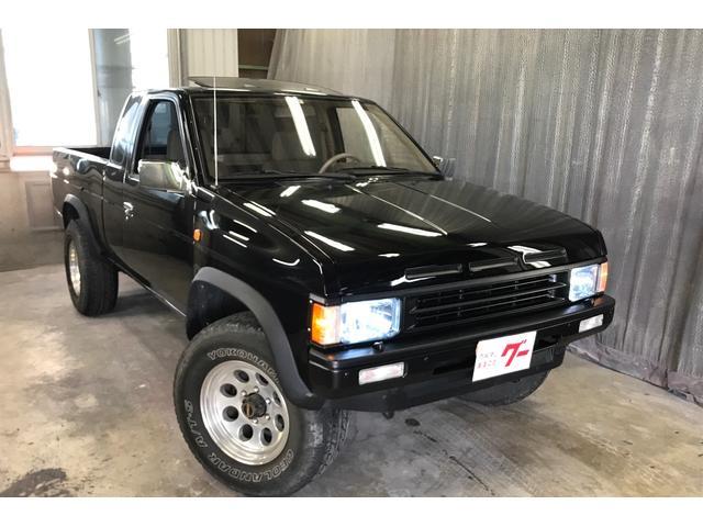 「その他」「ダットサントラック」「SUV・クロカン」「富山県」の中古車15