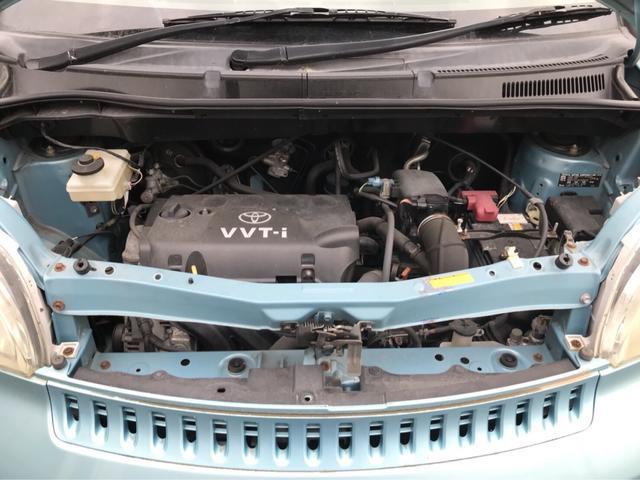 トヨタ ポルテ 130i 電動スライドドア ナビ ミニバン 5名乗り